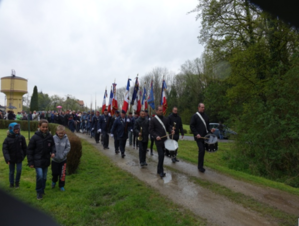 Fête patronale et commémoration de la destruction totale du village